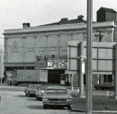 BELLEROSE THEATRE